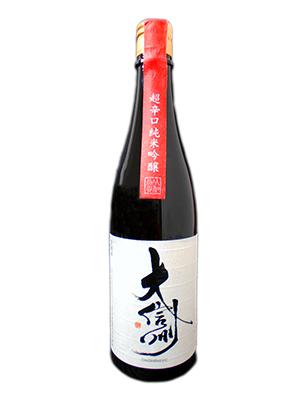 日本酒 大信州